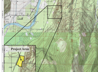Skagit River System Cooperative's Letter Requesting Extension of Public Comment Period and Environmental Impact Statement