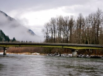 Skagit County Historic Flood Article Archive