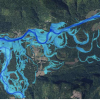 What A Two-Year Flood Event Looks Like